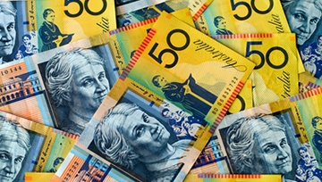 10 000 Dollars australiens